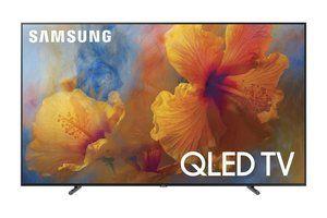 4. Samsung 88-inch TV Electronics Smart LED TV