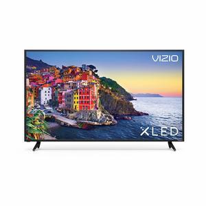 4. VIZIO SmartCast E-Series 80-Inch Class Ultra HD HDR TV