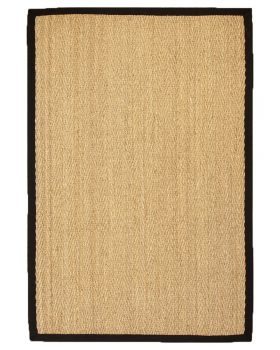 NaturalAreaRugs Four Seasons Collection Seagrass Area Rug