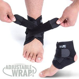 5- Bodyprox Ankle Support