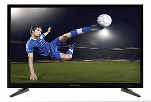 5. Proscan 19-inch 720p 60Hz LED TV