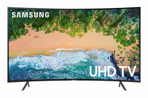 5. Samsung 65-inch 4K UHD 7 Series Smart TV