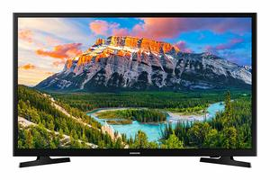 5. Samsung Electronics 32-inch Smart LED TV