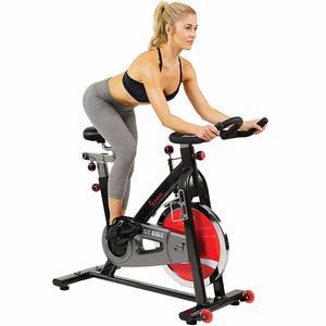 5. Sunny Health & Fitness 49 Lb Flywheel