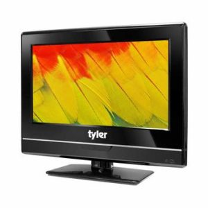 5. Tyler 13.3-Inch Digital LED HDTV