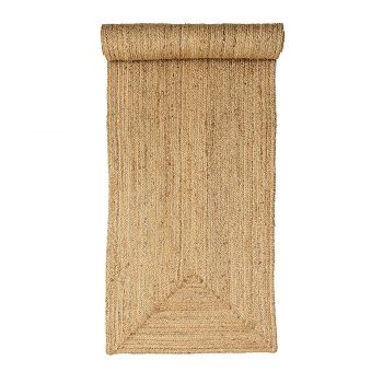 Bloomingville Natural Seagrass Rug Runner