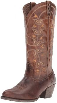 Ariat Women's Desert Holly Western Cowboy Boot