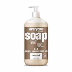 6. Everyone Bath Soap