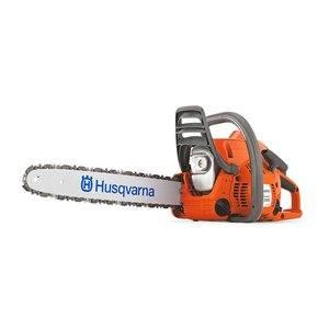 6. Husqvarna 952802154 240 Model Homdox Chainsaw