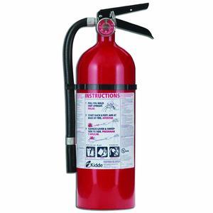 6. Kidde 21005779 Pro 210 Fire Extinguisher