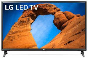 6. LG Electronics 32-inches 720p Smart LED TV