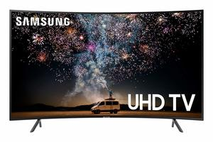 6. Samsung 65-inches 4K UHD 7 Series Smart TV