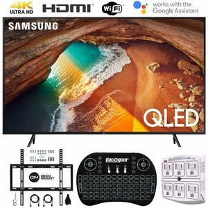 6. Samsung 82-inch Smart 4K UHD TV