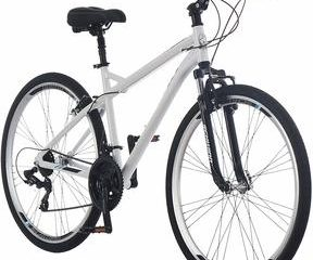 6. Schwinn Network 3.0 700C Men's Hybrid Bicycle