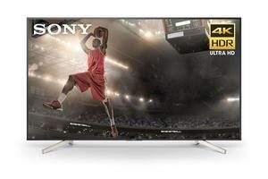 6. Sony 85-inch TVs 4K Ultra HD Smart LED TV
