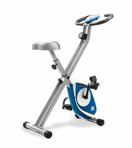 6. XTERRA Fitness FB150 Folding Exercise Bike