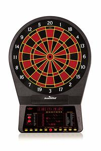 7. Arachnid Cricket Pro 800 Electronic Dartboard