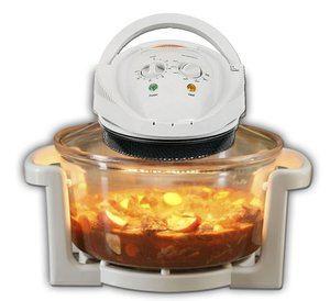 7. Flavorwave Turbo Oven