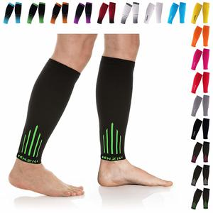 7. NEWZILL Compression Calf for Men & Women - Perfect Option to Our Compression - for Running, Shin Splint Travel