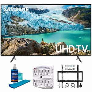 7. Samsung 65-inch LED Smart 4K UHD TV