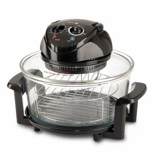 8. Fagor 12 Quart Halogen Tabletop Oven