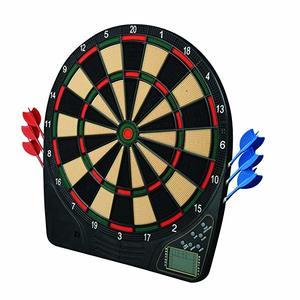 8. Franklin Sports Electronic Dartboard
