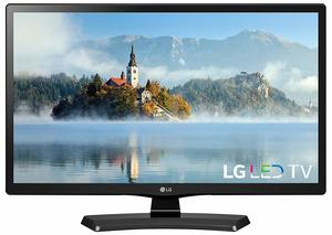8. LG Electronics 22-inch 1080p IPS LED TV