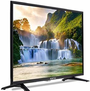 8. Sceptre 32-inch LED 720p HDTV