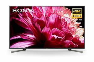 8. Sony 85-inch TV4K Ultra HD Smart LED TV