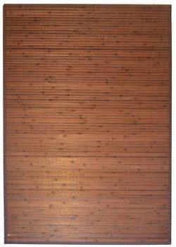 Bamboo Floor Rug-Item #89-135D