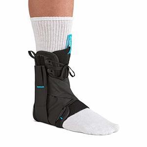9- Ossur Formfit Ankle Brace