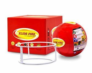 9. Elide Fire Ball