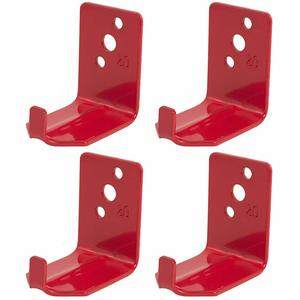9. Universal Fire Extinguisher Wall Hook