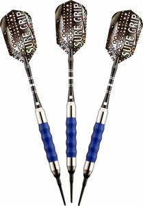 9. Viper Sure Grip Soft Tip Darts