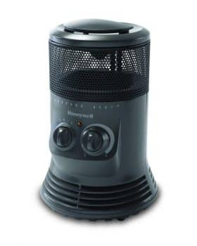 Honeywell HZ-0360 Surround Heat Heater