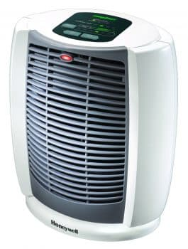 Honeywell Heater White