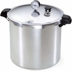 1. Presto 01781 23-Quart Pressure Canner and Cooker