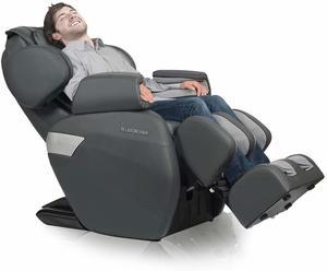 1. RELAXONCHAIR [MK-II Plus] Full Body Zero Gravity Shiatsu Massage Chair