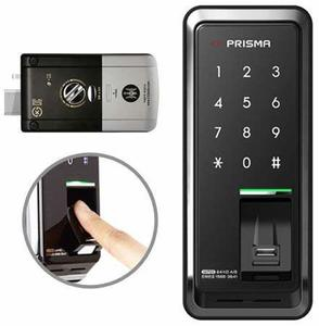 10. Fingerprint Door Lock Keyless Smart Digital Security Lock 2