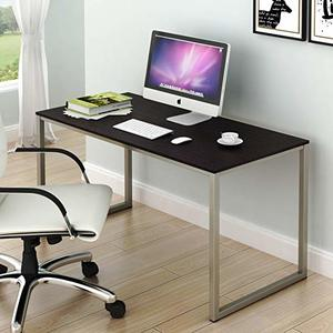 10. SHW Home Office 48-Inch Computer Desk