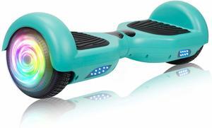 10. SISIGAD Self Balancing Hoverboard