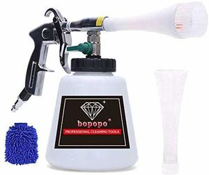 11. bopopo High Pressure Car Cleaning Gun