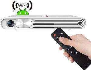 14. KIXIN K2 3D DLP Portable Projector