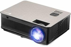 15. 4000 Lumens Projector