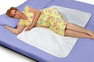 2. Premium Quality Bed Pad