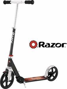 2. Razor A5 LUX Kick Scooter