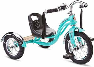 2. Schwinn Roadster Tricycle with Adjustable Seat