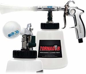 2. Tornador Car Cleaning Gun Tool Z-010