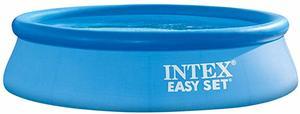 3. Intex Easy Set Up 10 Foot x 30 Inch Pool