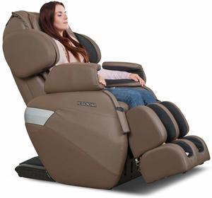 3. RELAXONCHAIR [MK-II Plus] Zero Gravity Shiatsu Massage Chair